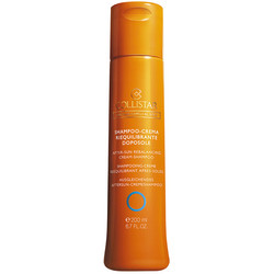 Collistar After-Sun Rebalancing Cream-Shampoo